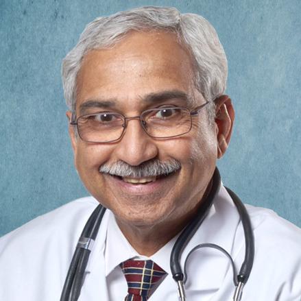 Madhava Rao, MD