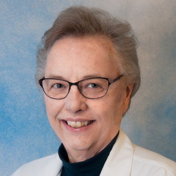 Sister Ruth Neely, CRNP