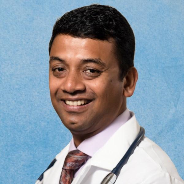 Pranjal Boruah, MD
