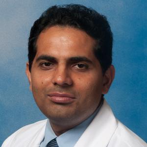 Dr. Anurag Bajaj