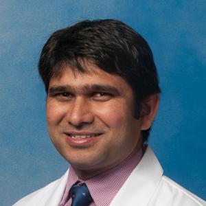 Dr. Arpit Sothwal
