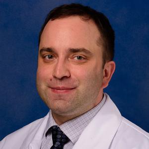 Dr. Casey Lenderman