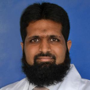 Abdul Haseeb, MD
