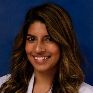 Dr. Alycia Saini