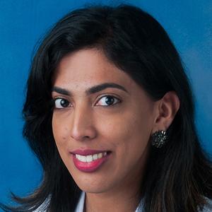 Dr. Ann Skariya