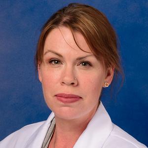 Dr. Emily Marshall