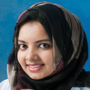 Dr. Fouzia Oza