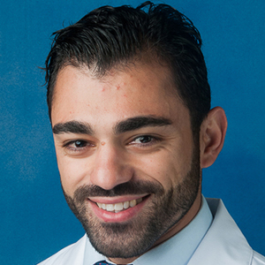 Dr. Jacques Amja