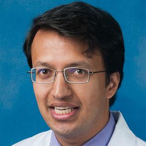 Dr. Lokesh Goyal | TheWrightCenter.org
