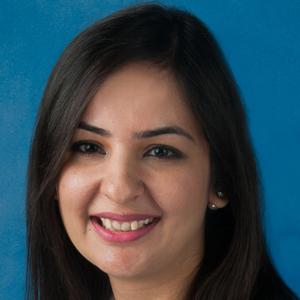 Dr. Mariam Mir