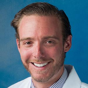 Dr. Matthew McDonnell
