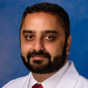 Dr. Mirza Ahmad