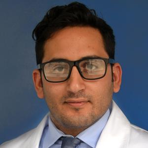 Dr. Mousa Thalji