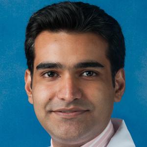 Dr. Muhammad Pir