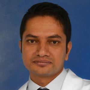 Nirajan Regmi, MD