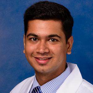 Dr. Rohan Kataria