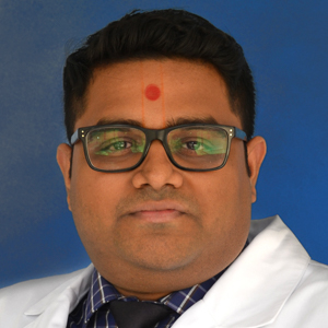 Dr. Yagnesh Parekh