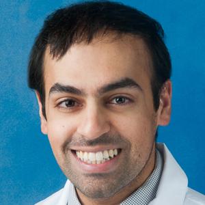 Dr. Zaid Iqbal