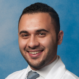 Dr. Mahmoud Khalaf | TheWrightCenter.org