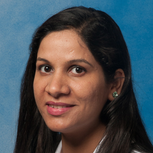 Dr. Shweta Sharma | TheWrightCenter.org