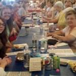 The Wright Center for Community Health's annual designer purse bingo
