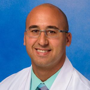 Dr. Aaron Simonetti