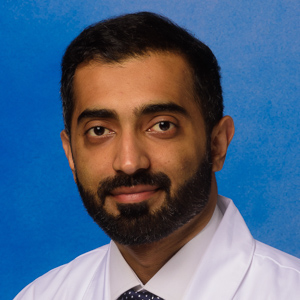 Ali Akram, MD