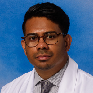 Ehsan Rashid, MD