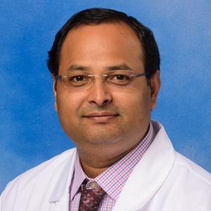 Dr. Hemant Goyal