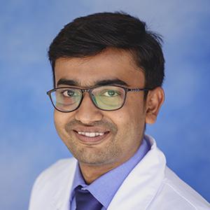 Dr. Kashyap Kela