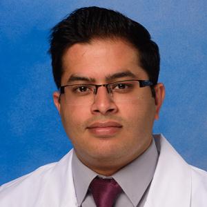 Dr. Muhammad Affan