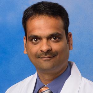Sujithraj Dommaraju, MD