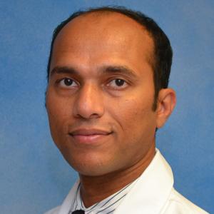 Mahesh Cheryala, MD