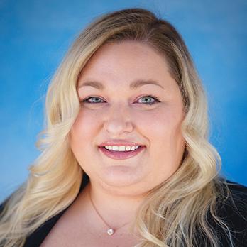 Nicole Martin, CRNP