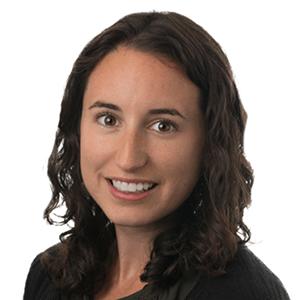 Shoshana Aleinikoff, MD