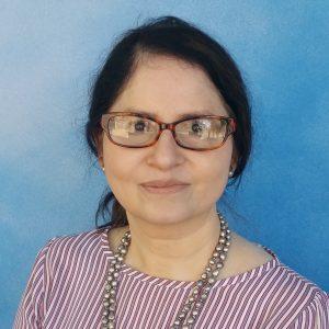 Dr Tasneem Khan