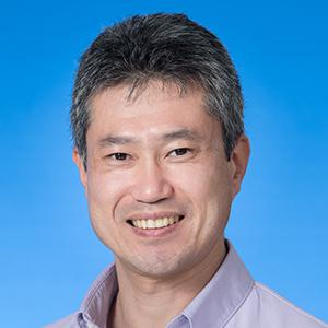Portrait of Taisei Susuki