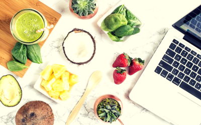 #Wellpreneur Vs. #TechGeek: How To Write The Perfect Content For Your Tribe