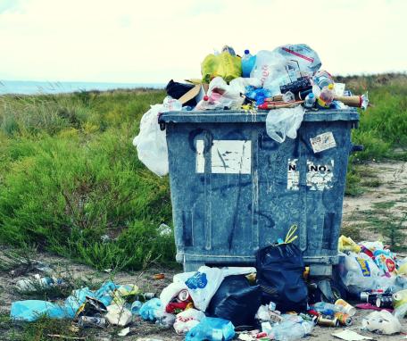 GD Waste Disposal