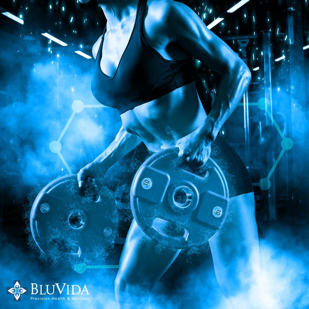 Freelance Content Marketer For Fitness Business