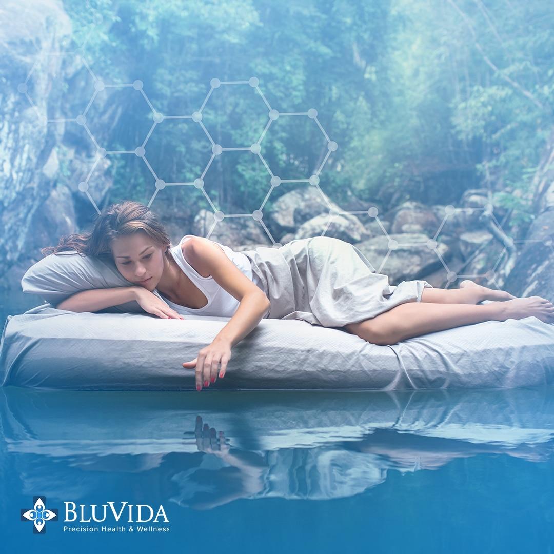 Freelance Content Marketer For Wellness Business Sleep Treatments