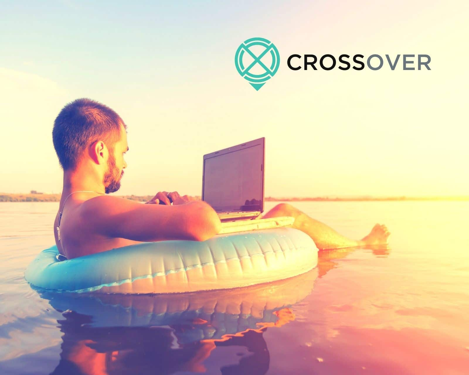 Freelance Copywriter Penning Thought Leadership Articles For Recruitment Company Crossover, Specialists In Remote Working