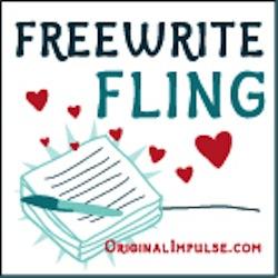 Free-Write Fling