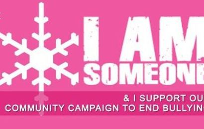 Be Someone who Cares: Join the Snowflake Walk on December 9