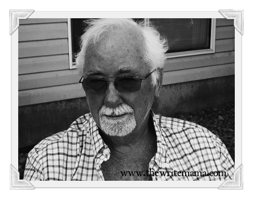 Redneck Grandpa: Put the Feedbag On