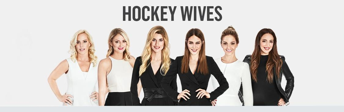 Hockey Wives Season 3 - It's Back!