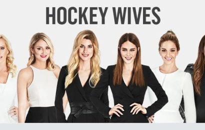Hockey Wives Season 3 – It's Back!