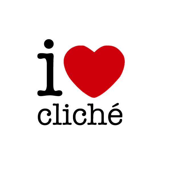 Image result for Cliché