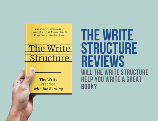 The Write Structure Reviews