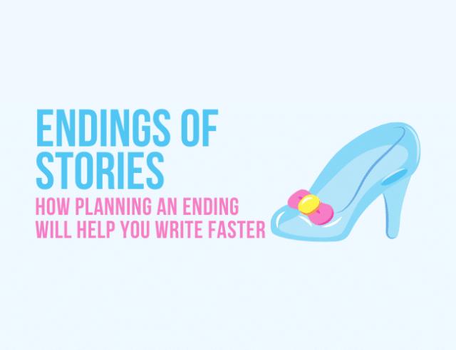 endings of stories